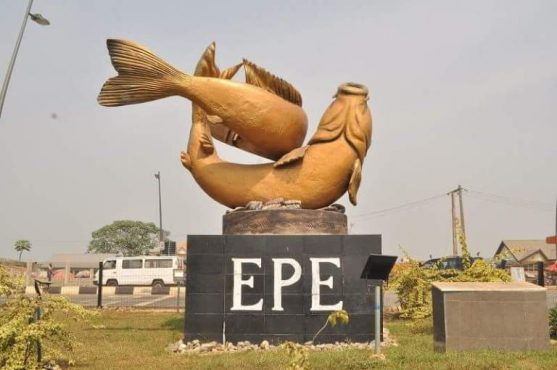 Epe Local Government